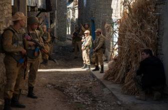 фильмы про войну в афганистане