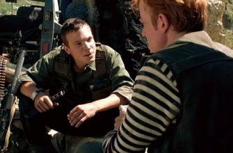 фильмы про войну в чечне