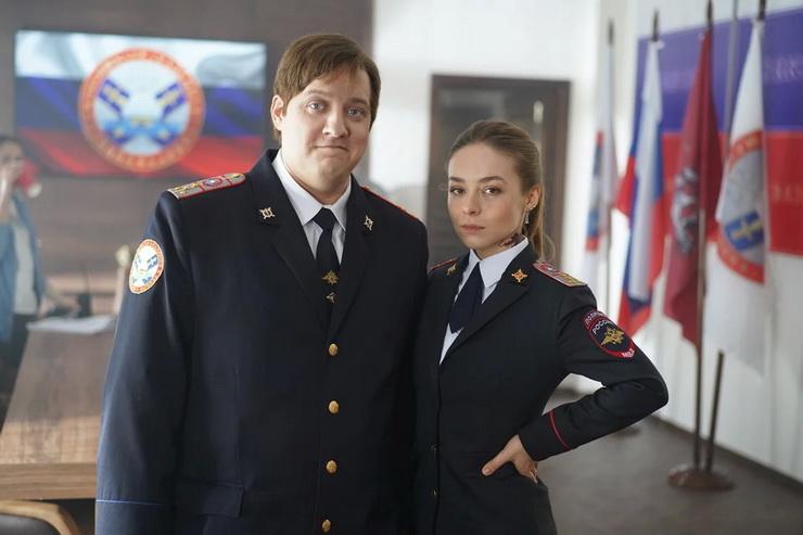полицейский с рублевки 6 сезон когда выйдет