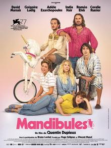 французские комедии 2021 года