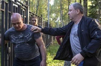 русские боевики сериалы 2021